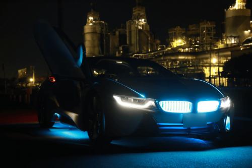 BMW i8 カスタム